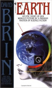 "David Brin - ""Earth"""